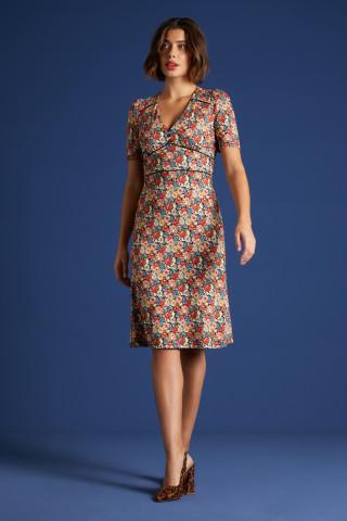 Lynn Dress Santa Rosa