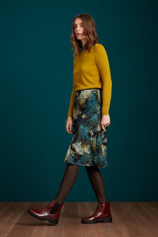 Juno Midi Skirt Devon