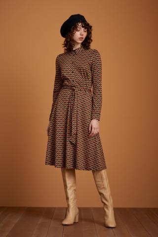 Sheeva Dress Residence