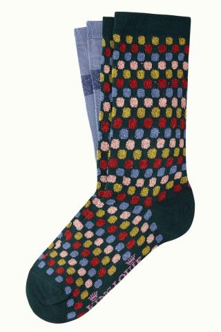 Socks 2-Pack Bulletproof