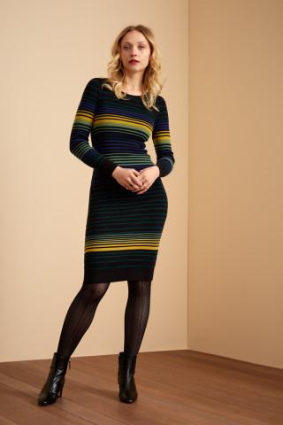 Knit Dress Gallagher