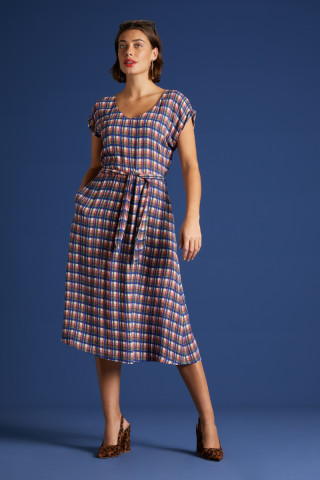 Vera Loose Fit Dress Carillo