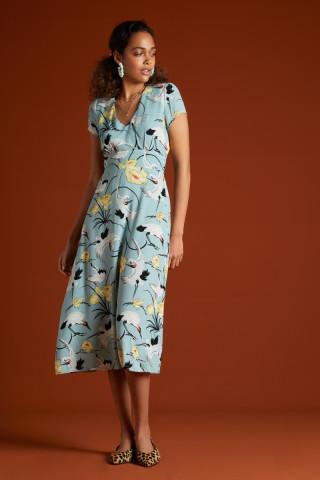 Shiloh Dress Del Rey