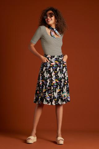 Lori Skirt Big Sur