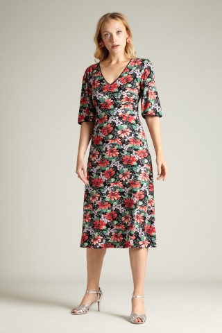Shiloh Dress Pacifica