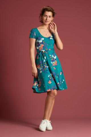 Sally Dress Pomona