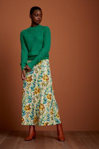 Juno Maxi Skirt Florence