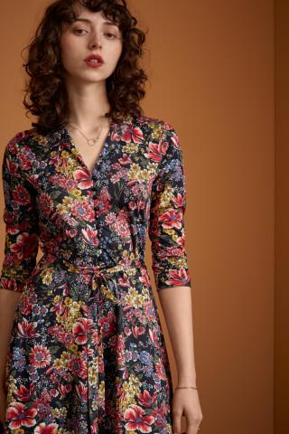 Emmy Dress Manoir