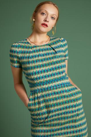 Mona Dress Juniper