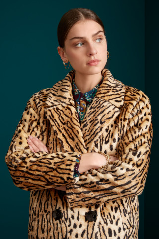 Amelie Coat Gato