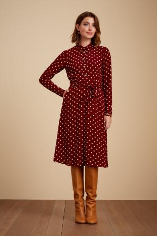 Sheeva Dress Pablo