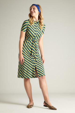 Rosie Slim Fit Dress Daze
