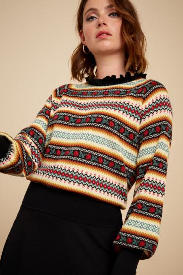 Izu Sweater Monty