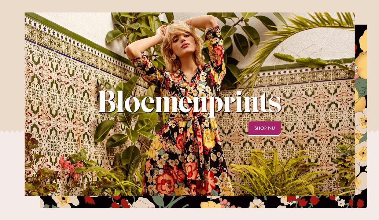 bloemenprints