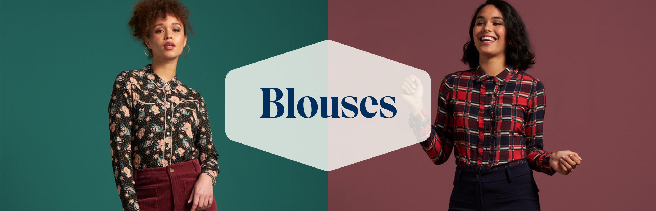 Blouses