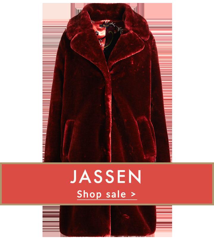 Sale jassen