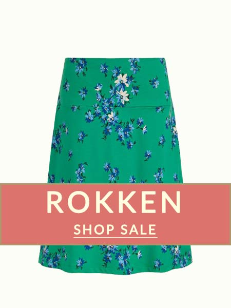 Sale rokken