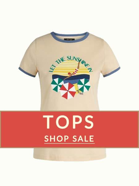 Sale tops