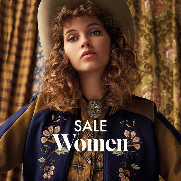 Sale Dames